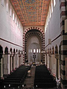 220px-Hildesheim-St_Michaels_Church.interior.01.jpg